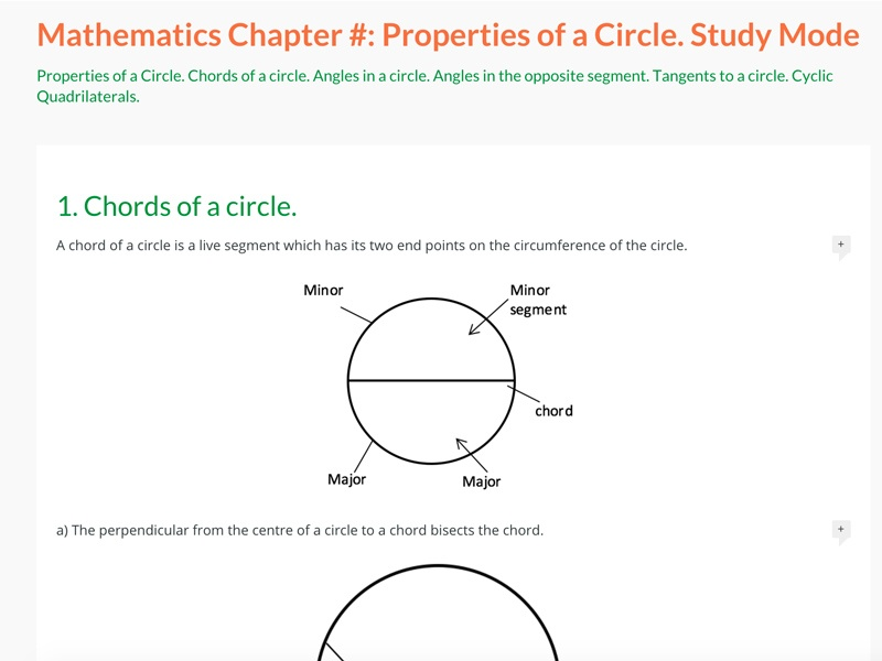 Maths-Properties-of-a-Circle-Study-preview