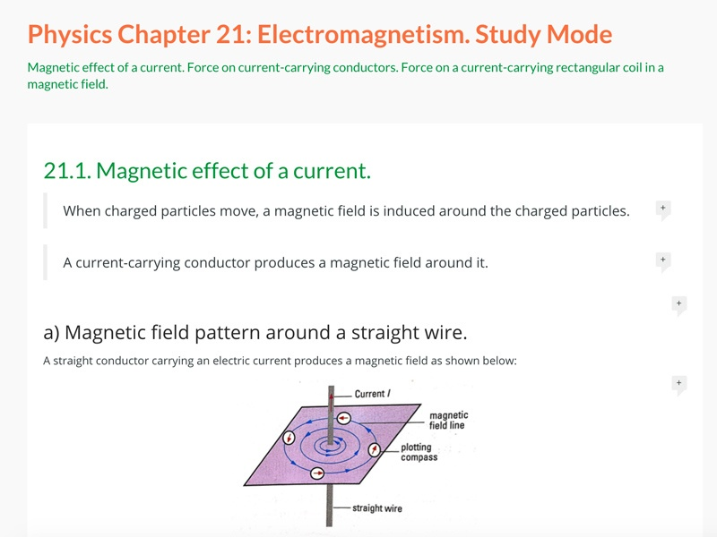 Physics-Ch21.Electromagnetism-Study-Preview